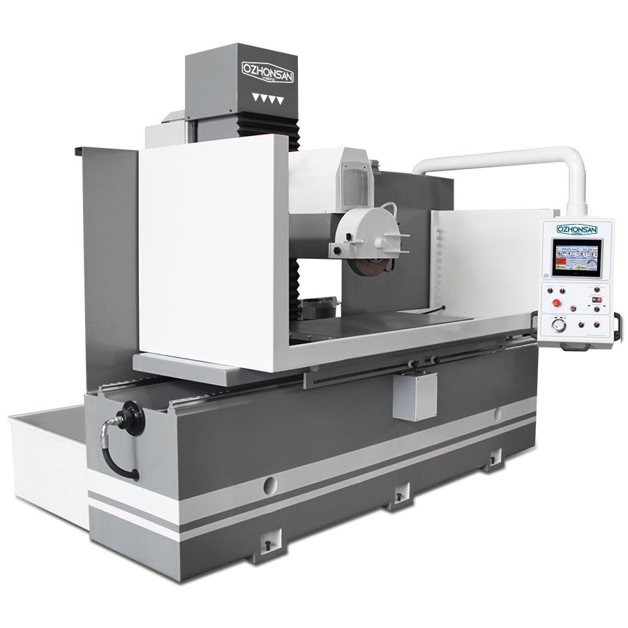 DYT 2000 HORIZONTAL SURFACE GRINDING
